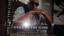 Mister D Still in the game chicano rap at its best
