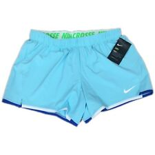 a2f19ef80 NEW NWT Nike Women s Dri Fit Lacrosse Running Workout Shorts Size Large