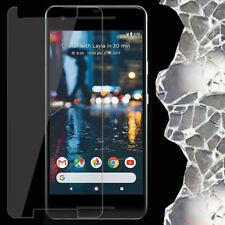 Pellicola VETRO temperato trasparente per Google Pixel 2 XL protezione display