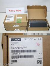 Siemens SITOP PSA 100e Power Supply 6ep1232-1aa00