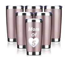 Mother's Day Gifts: Personalized tumbler Or Any Other Occasion
