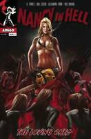 NANCY IN HELL #3 1st Print Amigo Comics COVER A 2018