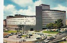 BF19947 paris maison de la radio et de la television ca  france front/back image