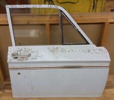 Original Fairlane DOOR Carlite Glass Handles Armrest Stainless 62 63 64 C2OZ RH