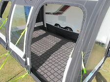 Kampa Continental Caravan Breathable Awning Groundsheet Carpet ACE 400