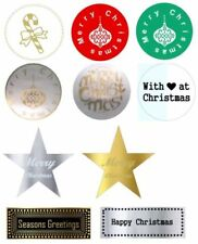 Multi-Coloured Stickers Scrapbooking Stickers