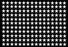 150x Sterne Star Auto Aufkleber Set Sticker Tuning Shirt Stylin Wandtattoo rib21