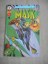 ADVENTURES OF THE MASK SPECIAL EDITION TOYS R US VO EXCELLENT ETAT / NEAR MINT