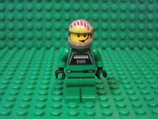 LEGO Rebel Pilot A-Wing Minifigure Vintage Star Wars Minifigure Minifig 7134