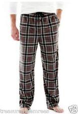 Stafford Microfleece Pajama Lounge Pants ~ Size XL (40-43) ~ NWT