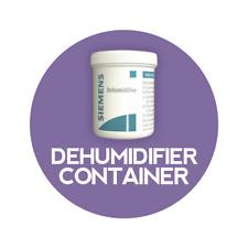 Siemens - Dehumidifier Container