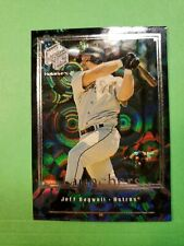 1999 Upper Deck HoloGrFX Launchers #L15 Jeff Bagwell Houston Astros Card