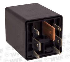 Diesel Glow Plug Relay WVE BY NTK 1R1602