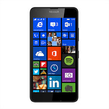 Microsoft Lumia 640 8GB LTE Wi-Fi GPS Smartphone Dual Sim Unlock 8MP Windows 8