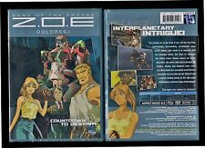 Zone of the Enders: Dolores - Vol. 1: Countdown to Destiny (Brand New DVD, 2002)