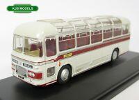 BNIB OO GAUGE OXFORD 1:76 76MW6004 Bristol MW6G Tilling Transport Bus / Coach