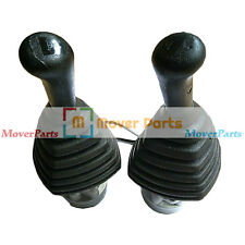 Joystick Controller Assy for CAT Excavator 322 BLN Engine 4TF41725