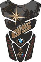 Protector de deposito gel BMW R1200GS  , BMW tankpad