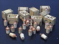 Resicast 1/35 Rum Jars and Crates (20 jars and 9 crates) [Resin Diorama] 352324