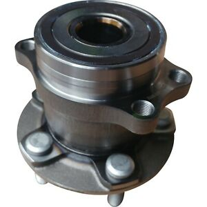 Rear Wheel Bearing Hub For Subaru XV GP 2012-2017