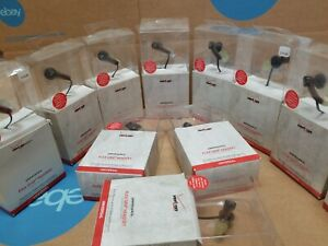 Plantronics MX200 Black/White Ear-Hook Headsets