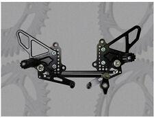 Vortex Adjustable Rearsets Rear Sets Ducati 848 848EVO 1098 1198 1098R 1098S