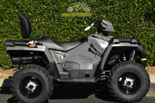2021 Polaris® Sportsman Touring 570 Eps