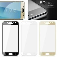 5D Tempered Glass Screen Protector Guard HONOR  7A 7C 10 7X 9 8LITE