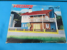 VOLLMER 3720 Two Family House HO