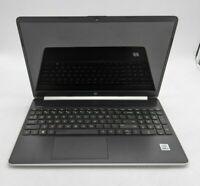 HP Laptop 15-DY1051WM Intel i5 8GB DDR4 Windows 10 256GB SSD  - SH1213