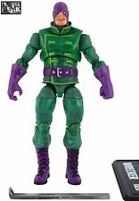 Marvel Universe 2010 MARVEL'S WRECKER (SERIES 2 #020) - Loose