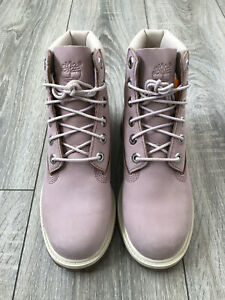 Timberland Boots Size 3