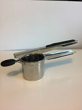 Oxo Good Grips Potato Ricer Stainless Steel for Mashed Potatoes / Baby Food