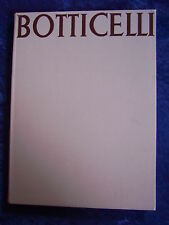 """""""Sandro Botticelli"""" von Lionello Venturi (1949)"""