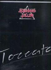 MEKONG DELTA toccata GERMAN 12INCH 45 RPM EX