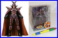 KEN GUERRIERO Shiro Figura 11cm KAIOH Japan KAIYODO COLLECTION 13 Super Prezzo