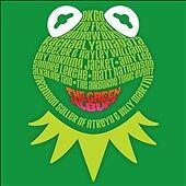 MUPPETS - The Green Album [Digipak] - CD NEW/SEALED