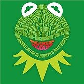 MUPPETS - The Green Album [Digipak] - CD NEW/SEALED