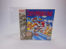 Nintendo GameBoy - Super Mario Land - Spiel