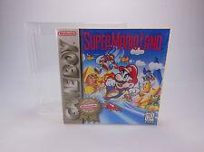 Nintendo Gameboy-SUPER MARIO LAND-GIOCO