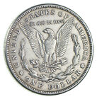 1921-S Morgan Silver Dollar - Last Year Issue 90% $1.00 Bullion Last 'S' Minted