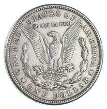 1921-S Morgan Silver Dollar - Last Year Issue 90% $1.00 Bullion Last 'S' Minted