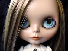 New FLex custom Blythe eye chips set D22, original authentic chips by Ana Karina