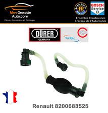 Poire amorcage Gasoil Renault Kangoo 2 depuis 08 Pompette Amorçage 8200683525