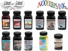 Noodler's Fountain Pen Ink | Inchiostro per Penne Stilografiche | All colors