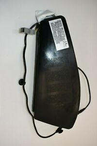 2011-16 Mini Cooper Countryman Paceman OEM Front Right Side Seat Airbag Inflator