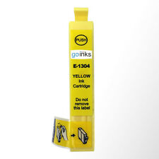 1 Yellow XL Ink Cartridge for Epson Stylus Office BX535WD BX635FWD