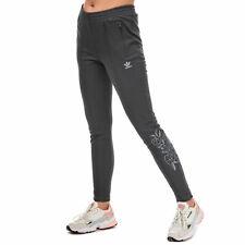 Para Mujer Adidas Originals SST Pantalones de pista en gris de seis