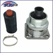 NEW FRONT DRIVE SHAFT REAR CV JOINT KIT FOR CHEVY COLORADO GMC CANYON ISUZU