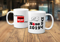 Comic Relief Red Nose Day Mug - 20% Going to Comic Relief